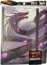 Iconic Masters-Magic the Gathering Pro-Binder-cartella di memorizzazione TCG MTG