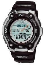 Reloj Casio Aqw-101-1aver hombre Anadigital