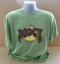 DODGY Stand Upright In A Cool Place limited short sleeve T shirt UNWORN 2XL