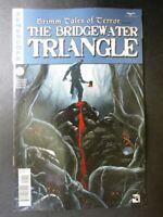 GRIMM Tales Terror: Bridgewater Triangle #1 - September 2019 - Zenescope Comics
