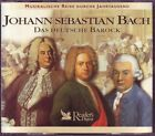 Johann Sebastian Bach - Reader's Digest 3 CD Box