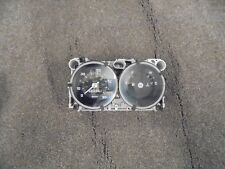 ford  capri  mk1 ...preface lift...dash clocks . ..
