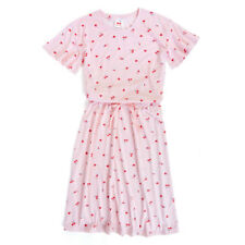Hello Kitty Sanrio One piece Summer Room wear Japan Relax Comfortable Free Ship