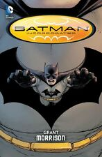 BATMAN - INCORPORATED PAPERBACK HC #2 (US 0,1-13) VARIANT-HARDCOVER deutsch lim.