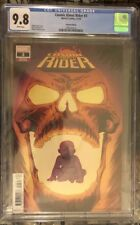 Cosmic Ghost Rider #3 CGC 9.8 Declan Shalvey 1:25 Incentive Variant Cover!
