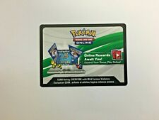 Pokemon SM Cosmic Eclipse 1pk Booster - TCGO Code *SENT FAST THRU EBAY!*