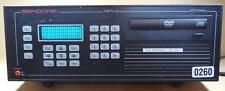 Sencore HDTV996A VSB Player Signal Source Broadcast Signal Generator (260)