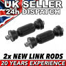 Ford Focus mk1 mk2 1998-2004 REAR DROP LINK RODS x 2