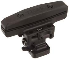 New Cateye 5446510 Saddle Rail Bracket Rm-1 for Safety Light from Japan
