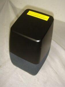 INSIGNIA NS-CSPGASP2 SMART GOOGLE HOME SPEAKER ASSISTANT