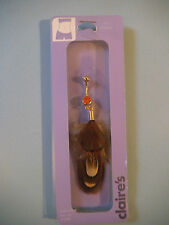 8 Belly Bar Bundle New with Tags RRP £96 Body Jewellery Joblot Wholesale