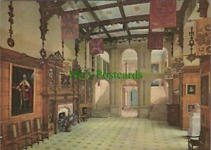 Essex Postcard - The Hall, Audley End   RR10786