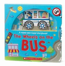 The Wheels On The Bus-ExLibrary
