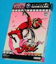 Viewtiful Joe - Nintendo GameCube GC JAP Japan