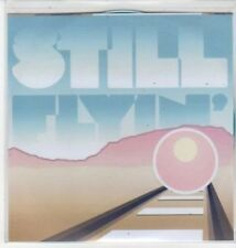 (BS43) Still Flyin', Runaway Train II - DJ CD