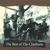 NEW -  The Best of the Chieftains CD - 1992