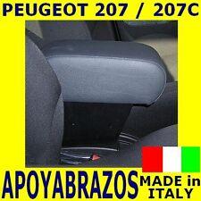 apoyabrazos para  PEUGEOT 207- reposabrazos-armrest for