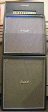 Ltd. Edition Jimi Hendrix 2006 Marshall JTM 45 Super 100 Watt Stack Amp
