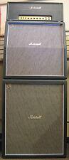 Ltd. Edition Jimi Hendrix 2006 Marshall JTM 45 Super 100 Watt Stack Amp