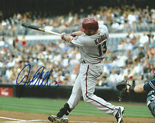 **GFA Arizona Diamondbacks *JASON KUBEL* Signed 8x10 Photo AD2 COA**