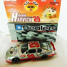 Kevin Harvick #29 2001 Monte Carlo Goodwrench - Looney Tunes Action 1:24