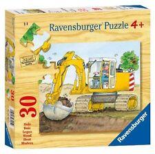Ravensburger 21-50 Teile Puzzles & Geduldspiele für 3-4 Jahre