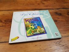 Pc The Secret of Monkey Island edición CD 1996