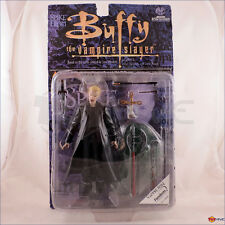 Buffy the Vampire Slayer Fandom Spike Moore Action Collectibles - worn package