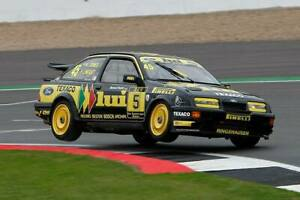 Xsport Racing RS500 Cosworth ARCH /SIDESKIRT KIT