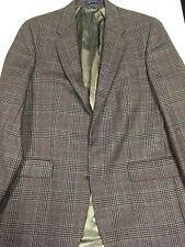Ralph Lauren Chaps Tweed Sportcoat 44 XL