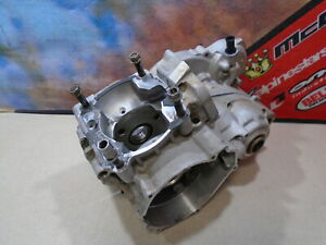 1991 KTM SX 250 MX RIGHT AND LEFT ENGINE CASE SET 91 SX250 MX250