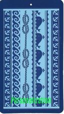 Youth Size 30 X 60 Inch Personalized Beach Pool Towel Nautical Set Design New