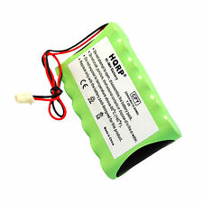 HQRP Bateria para Ademco Honeywell LYNX Voice, LYNXR, LYNXR24, LYNXR24-SP