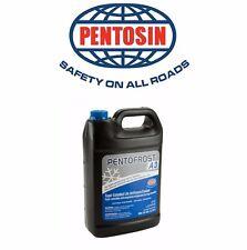 1 Gallon Pentosin Pentofrost Engine Coolant Antifreeze Fluid Blue 50/50 Premixed