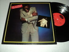 RAY CHARLES 33 TOURS LP FRANCE LOVE & PEACE