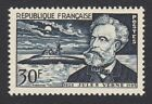 France Timbre neuf** N°1026 Jules Verne /1955 / 272