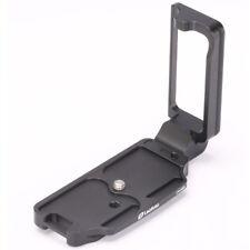 LEOFOTO LPN-D850 L BRACKET FOR NIKON D850