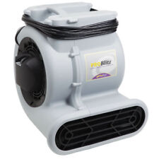 New ProTeam 107132 ProBlitz 3 Speed Air Mover with 30' Cord - 1/2 hp 2200 CFM