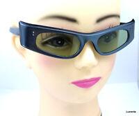 Vintage Cat Eye Sunglasses 1950's France Made eye wear mid-century Women NOS 50s