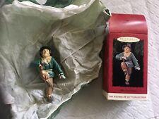 Wizard Of Oz Christmas Ornament Scarecrow