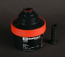 Jobo 2520 MultiTank 2 with Cog Lid (for roll or sheet film processing)