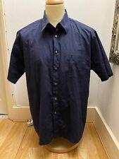 yves saint laurent Short Sleeve Shirt Size XL