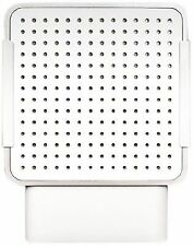 Sonos Connect Amp Wall Mount Bracket by Flexson in White. Delivery