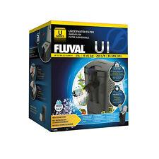 Fluval U1 Underwater Filter 55L - 3 Way Flow - Adjustable Positioning
