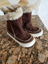 Converse Kids Boots