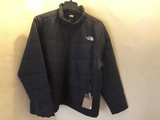 North Face Insulated Urban Expl Black Puffer Jacket Mens XXL Brand New With Tags