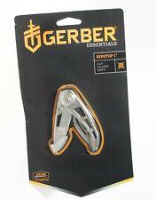 Gerber Ripstop I Clip Folding Knife