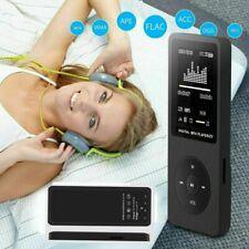 Portable 1.8� Tft Mp3 Player Sport Sound Hifi Music Player Black Usa