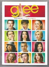 COFFRET 4 DVD / GLEE - SAISON 1 VOLUME 1 (EPISODE DE 1 A 13)