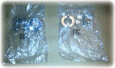 Cable Clamp, Shell: 22, Thread: 1-3/16-18 UNEF-3B, Metal-Shell CPC (Lot/2) (New)